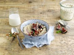 Commencez votre journée avec douceur avec le lait d'amande non sucré Alpro