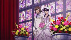 The marriage part was the best Nishijima x Minene ever in the whole series! Description from myanimelist.net. I searched for this on bing.com/images