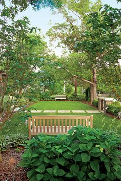 The Big Idea:Update the house's facade and pair it with a welcoming, neat-as-a-pin front garden for tremendous curb appeal.The Plants:Boxwoods, dogwoods, hydrangeas, hostas, ornamental grasses, annuals, and a fescue lawnDesign Tip:Be consistent in your style, colors, and structures.
