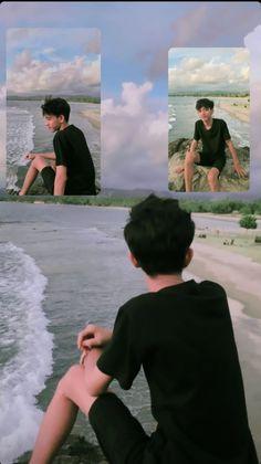 Cool Boy Image, Cute Boyfriend Pictures, Boy Images, Galaxy Wallpaper, Cute Boys, Tik Tok, Haikyuu, Football, Anime