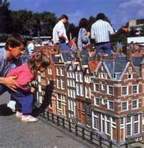 Miniature city in Holland ~This place is  AWESOME!!! I loved this place!!! <3