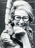 Vera Neumann: iconic textile designer
