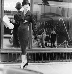 Fabulous Dior.  dressologyhq.blogspot.com