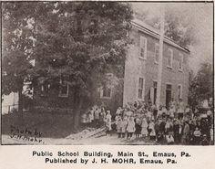 school, Emmaus, PA