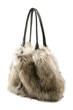 60 Best Fur Bags images  bca3de11276b8