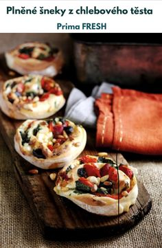 #chutovky #primafresh Feta, Tacos, Mexican, Ethnic Recipes