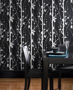 Graham & Brown Solitude Wallpaper | 2Modern Furniture & Lighting