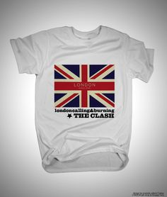 tshirt design for giftshopro.london