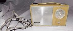 Vintage Jade Am Portable Radio Model 4410 s 6 Transistor Am Portable Working | eBay