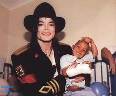 <3 Michael Jackson <3 - <3 <3 <3 this picture!!