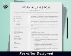 Cv Template Uk, Simple Resume Template, Creative Resume Templates, Cover Letter Template, Student Jobs, Student Resume, College Students, Marketing Resume, Sales Resume