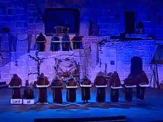 "Coolest ""Silent Monks"" Hallelujah Chorus"