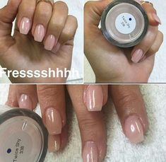 Best 25 Sns Colors Ideas Nails Dip