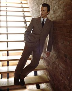 Bowie. Oh hot damn...