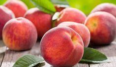 Персики: польза и противопоказания
