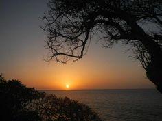 Quarantine Point Sunset Grenada, The Locals, Celestial, Sunset, Beach, Outdoor, Red, Outdoors, Granada