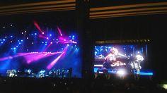 #mestresteviewonder show Campo de Marte