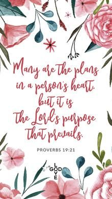 Many Are The Plans Mobile Wallpaper Shop Love
