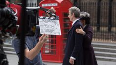 BBC One - Doctor Who, Series 8, Dark Water - Dark Water: Behind the Scenes Special