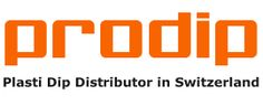 Prodip Swiss - Plasti Dip Distributor in Switzerland