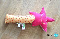 Tintenelfe.de - Tintenelfes Blog - Geschenke zur Geburt. Selbstgemachte Kleinigkeiten und ein paar Geschenktipps. #Babygeschenk #Geschenktipps #Geburt