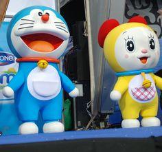 La Festa dels Súpers 2012  http://luk.es/pl186/noticias-novedades-eventos/id115/doraemon-en-la-festa-dels-supers-2012.htm