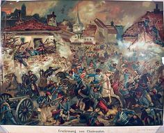franco prussian war 1870 71 | ... 1870-71 Franco Prussian War/Franco Prussian War/FPW Paintings