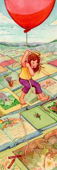 Jennifer Emery - professional children's illustrator, view portfolio