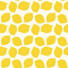 Lemon love.