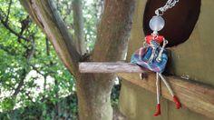 Fantastiche bamboline, ciondoli di gran moda: sono le Puellae!