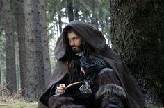 Thorin - We must away by Feuerregen.deviantart.com on @deviantART