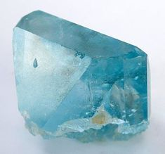 Blue Topaz is commonly found in Brazil and Afghanistan. #crystal #inspo #privatearts