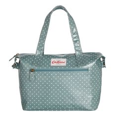 Mini Dot Small Zipped Handbag | You Can't Go Wrong With | CathKidston