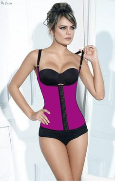 c808655f44 Latex Vest Waist Trainer. waist trainer body feminino waist cincher hot ...