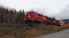 Schreiber Ontario 1884 Ontario, Train