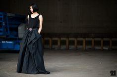 Laure Shang | Paris @ http://le-21eme.com