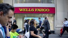 Wells Fargo drops sales goals that employees say led to pressure to open millions of bogus accounts.