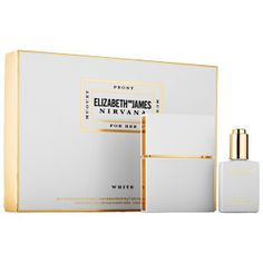 Elizabeth and James - Nirvana White Gift Set #sephora