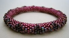 I want to make a bunch of these.  Must shop for beads!