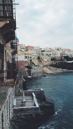 Oneirataxia: Syros Adası / Aristokrat Hava