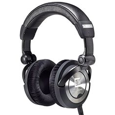 Ultrasone PRO 900i S-Logic Plus Headphones Black Best Bass Headphones db32145aaec24