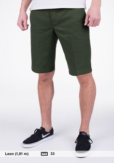 Dickies 11-Slim-Straight-Work - titus-shop.com  #Shorts #MenClothing #titus #titusskateshop