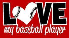 Baseball MOM shirt Softball or T-Ball LOVE shirts, with your team/mascot, Team Sprirt Mom shirts by The Walnut Street House via Etsy