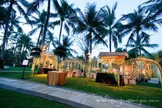 Balinese Decoration Gala Dinner | Bali Incentive Group