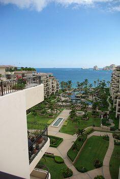 La Estancia : Penthouse view Los Cabos, Mexico