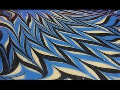 Taiwan Drop Swirl ... By ~ Misty Springs Bath & Body - YouTube