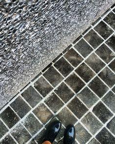 Image result for prada oma pavement wood