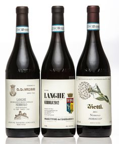 The wine comes from the same general area as Barolo and Barbaresco, but it is usually softer and more accessible.