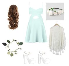 """""""Untitled #7"""" by ohsnapitzmere ❤ liked on Polyvore"""