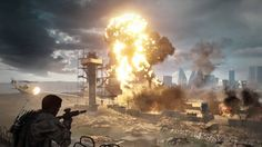 Battlefield 4 Official Cinematic Trailer (HD) - YouTube